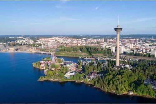 Paikalliset yritykset Tampere