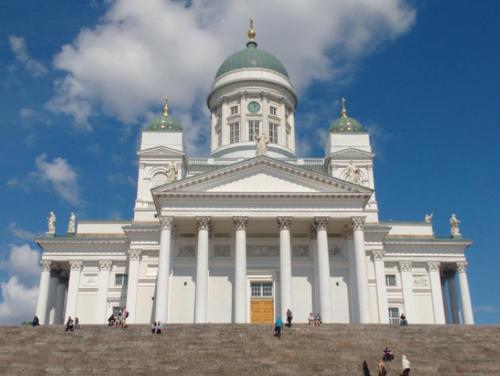Paikalliset yritykset Helsinki