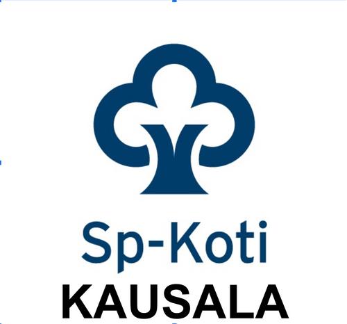 Sp-Koti Kausala