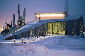 Paikalliset yritykset Kotka ja Kouvola
