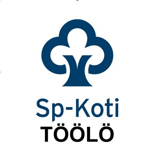 Sp-Koti Helsinki Töölö