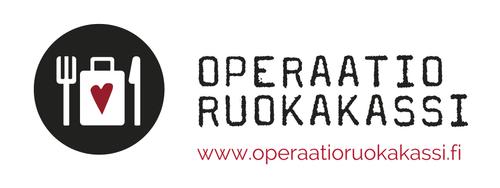 Operaatio Ruokakassi logo